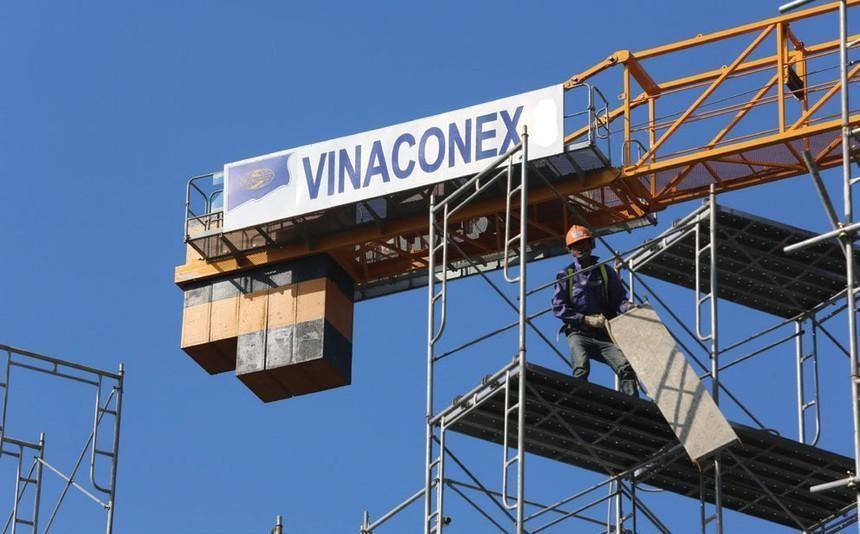 Vinaconex (VCG) chuẩn bị phát hành tối đa 2.500 tỷ đồng trái phiếu riêng lẻ