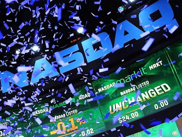 Thị trường IPO đang nóng hơn kỷ nguyên bùng nổ dotcom