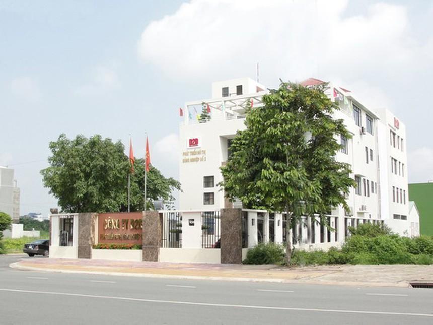 Phát triển Đô thị Công nghiệp số 2 (D2D) hợp tác đầu tư 40 căn nhà liên kế tại Khu dân cư Sonadezi Hữu Phước