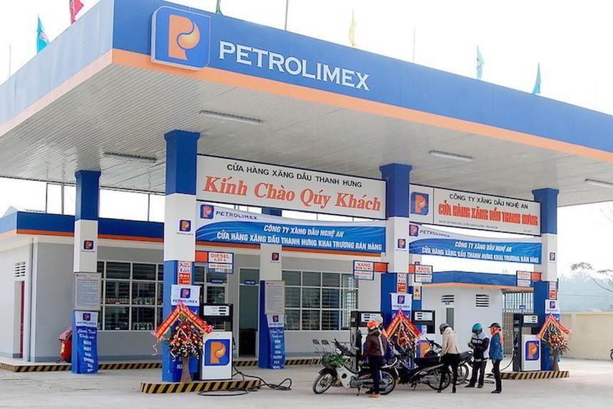 Petrolimex (PLX) lên kế hoạch bán thêm 8 triệu cổ phiếu quỹ