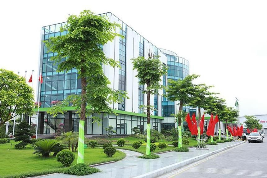 Nhựa Thiếu niên Tiền Phong (NTP): Quý II/2021, lợi nhuận tăng 8,9% lên 139,9 tỷ đồng