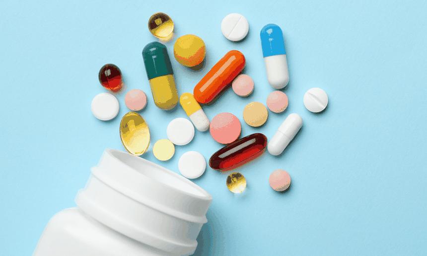 Dược phẩm Trung ương CPC1 (DP1): Quý II/2021, lợi nhuận tăng 9% lên 10,5 tỷ đồng