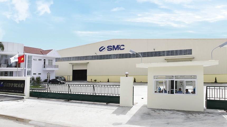 Đầu tư Thương mại SMC (SMC): Dùng cổ phiếu SMC và NKG làm tài sản đảm bảo để phát hành 200 tỷ đồng trái phiếu