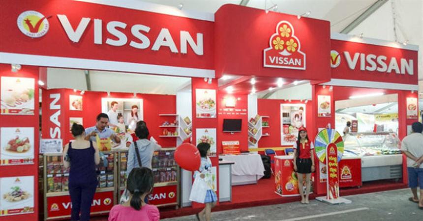 Vissan (VSN): 6 tháng đầu năm, lợi nhuận giảm 12,9% về 76,6 tỷ đồng