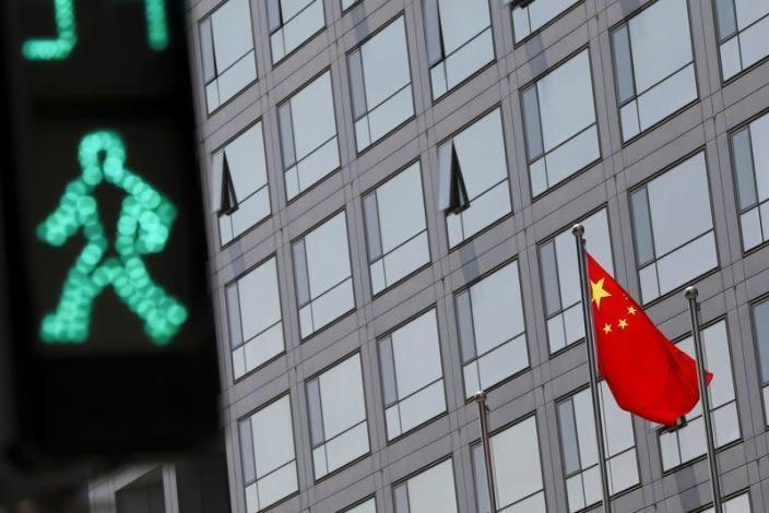 Cơ quan giám sát chứng khoán Trung Quốc tìm kiếm sự hợp tác chặt chẽ hơn với Mỹ