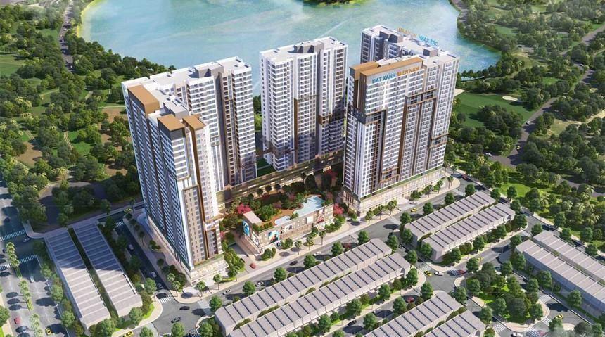 Đầu tư LDG (LDG) thông qua kế hoạch bán toàn bộ vốn tại công ty con Đầu tư Xây dựng Đại Thịnh Phát