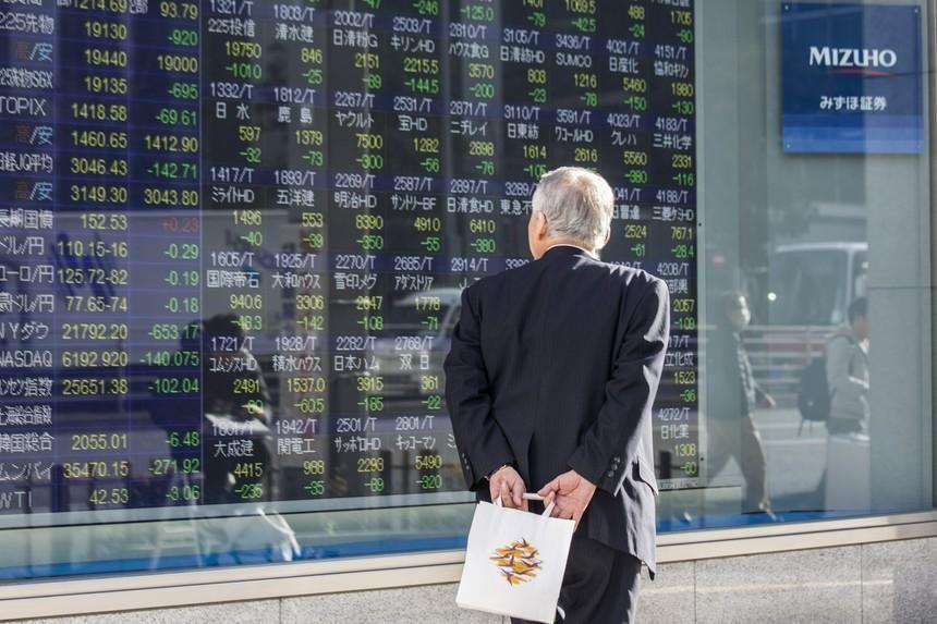 Bloomberg: Thị trường tài chính Đông Nam Á chịu ảnh hưởng tiêu cực trước biến thể Delta