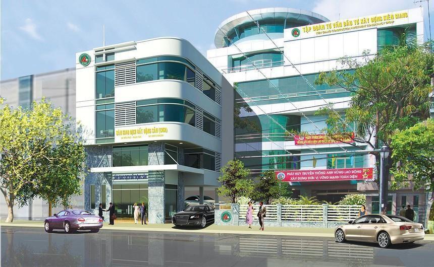 Thêm người thân lãnh đạo CIC Group (CKG) đăng ký bán toàn bộ cổ phiếu