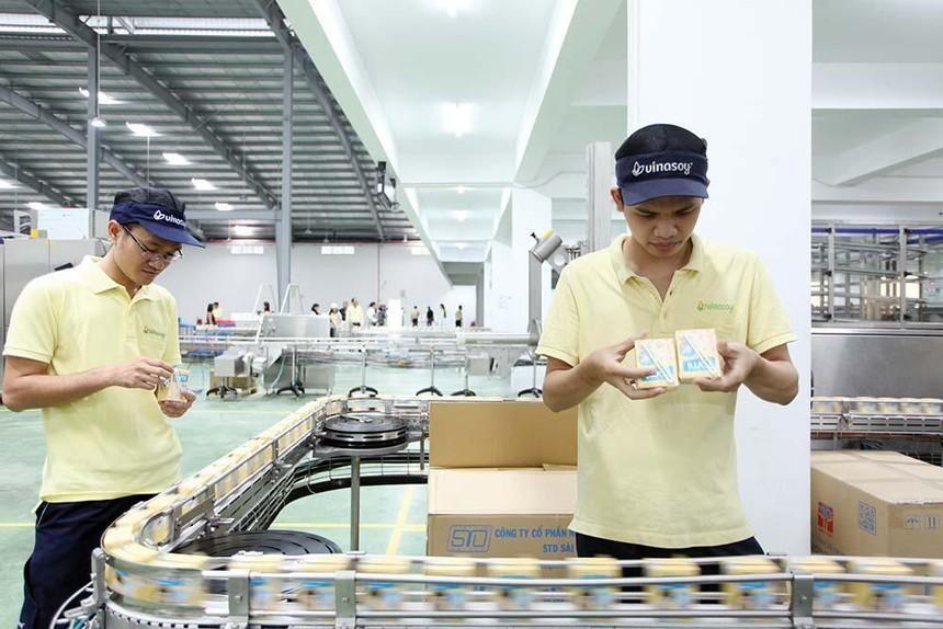Tổng giám đốc Đường Quảng Ngãi (QNS) đăng ký mua 1 triệu cổ phiếu
