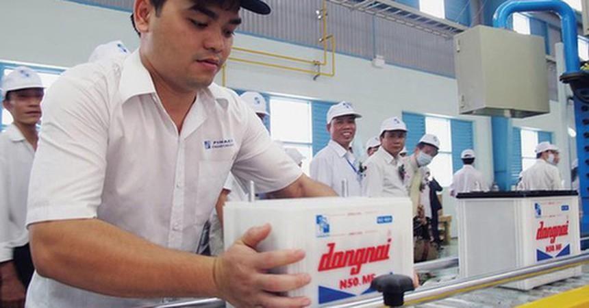 Pin Ắc quy Miền Nam (PAC): Đầu tư Sài Gòn 3 Capital vừa mua thêm 1,5 triệu cổ phiếu