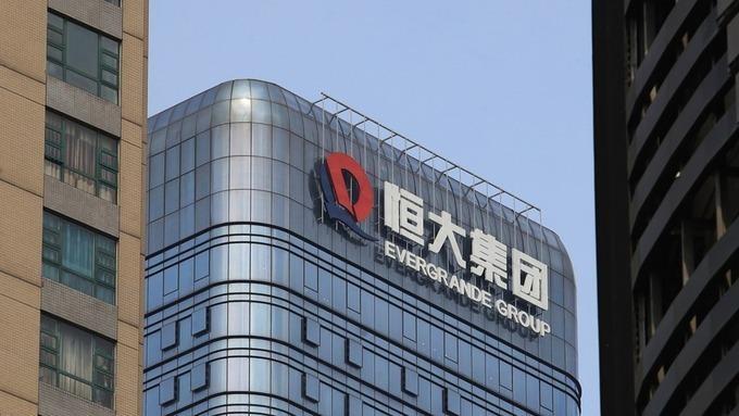 Khủng hoảng Evergrande leo thang với nguy cơ gây bất ổn thị trường tài chính Trung Quốc