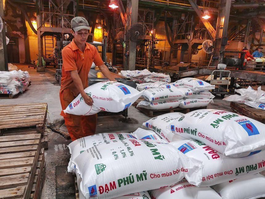 Đạm Phú Mỹ (DPM): Cổ đông lớn bán ra 300.000 cổ phiếu