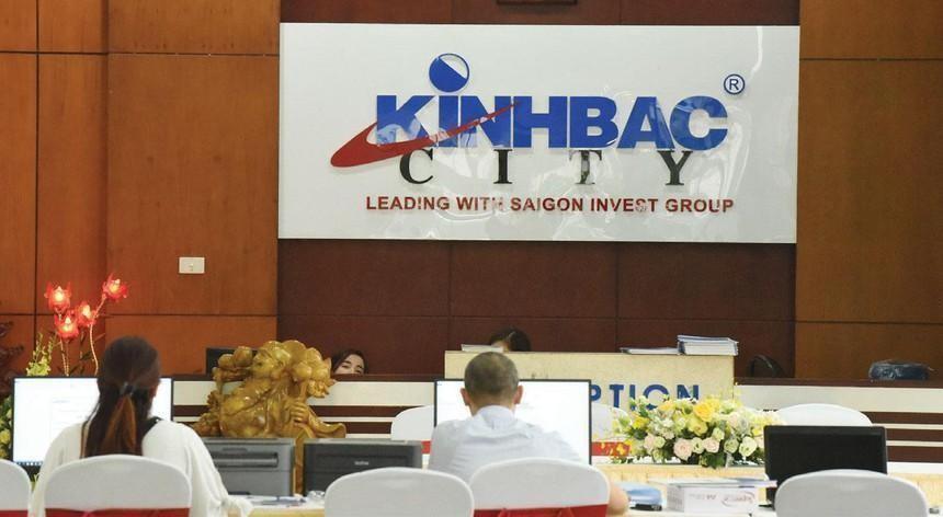 Kinh Bắc (KBC): Bổ sung phương án phân bổ số tiền thu được từ đợt phát hành riêng lẻ 100 triệu cổ phiếu