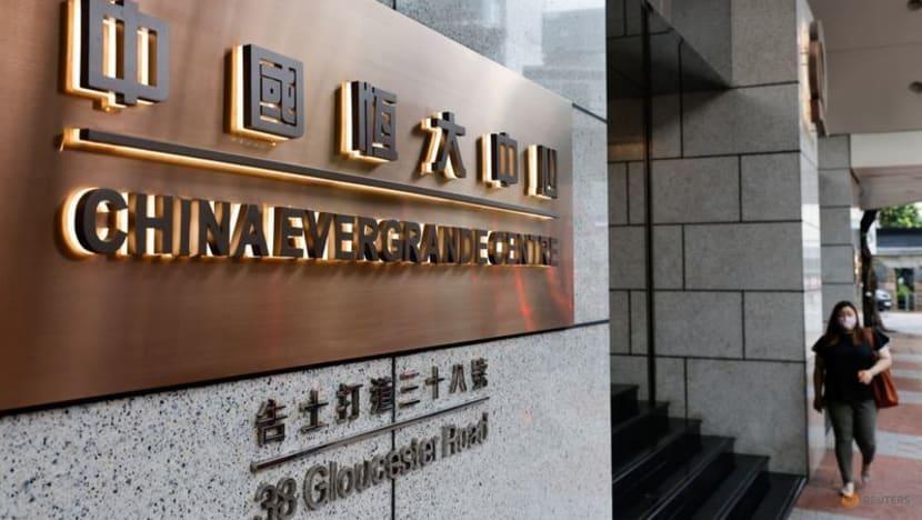 WSJ: Trung Quốc đang chuẩn bị cho sự sụp đổ của Evergrande