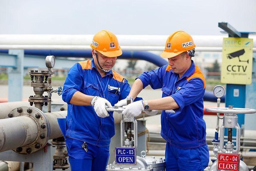 Hoá dầu Petrolimex (PLC) bổ nhiệm mới Phó trưởng Ban kiểm toán nội bộ