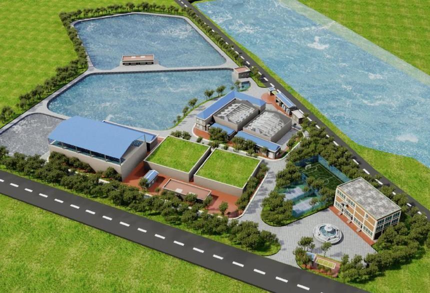 Halcom Việt Nam (HID) rút 123,75 tỷ đồng vốn góp tại CTCP Phát triển đô thị Cần Thơ