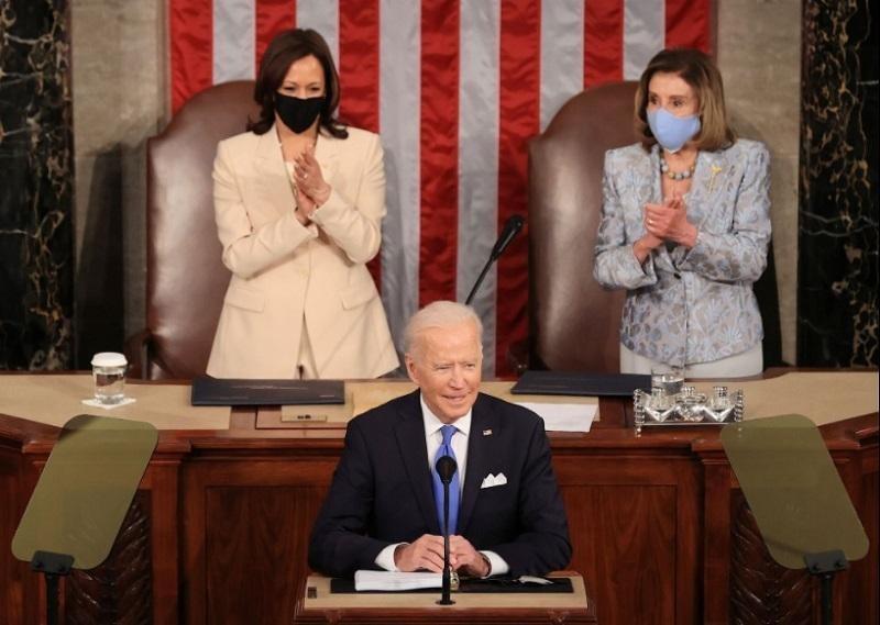 Tổng thống Biden ký dự luật ngân sách tạm thời để ngăn Chính phủ phải đóng cửa