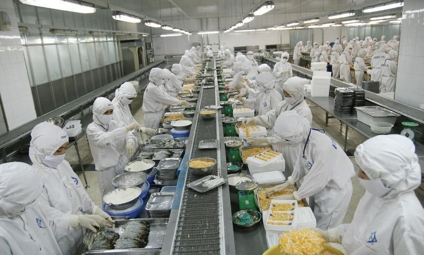 Thực phẩm Sao Ta (FMC): Doanh thu tháng 9/2021 đạt 21,7 triệu USD, tăng 21,2%