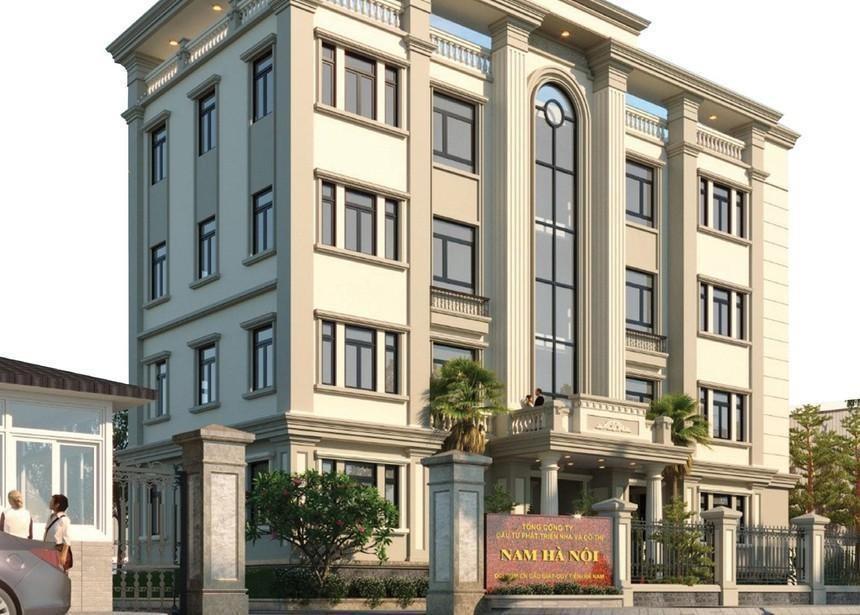 Nhà và Đô thị Nam Hà Nội (NHA): Bổ sung nhiều ngành nghề kinh doanh mới