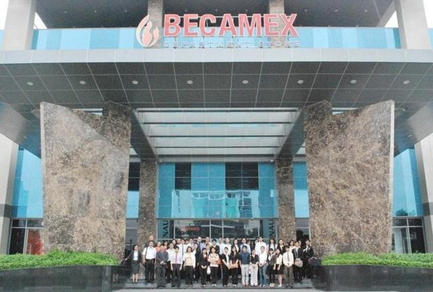 Becamex (BCM) dự kiến góp thêm 1.528,9 tỷ đồng vào công ty liên kết trong lĩnh vực kho bãi và lưu trữ hàng hóa