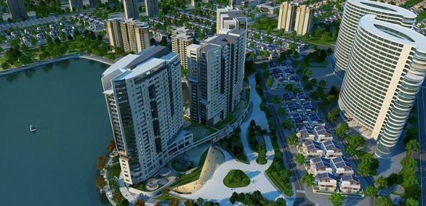 DIC Corp (DIG): Đầu tư Phát triển Thiên Tân tiếp tục bán thêm hơn 2 triệu cổ phiếu