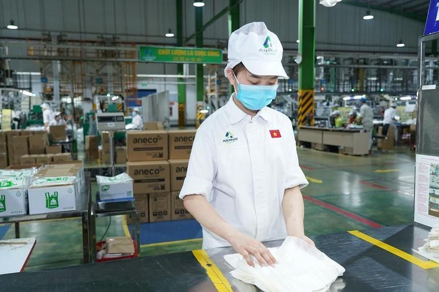 An Phát Holdings (APH) dự kiến chuyển nhượng 24,54% vốn Nhựa Bao Bì Vinh