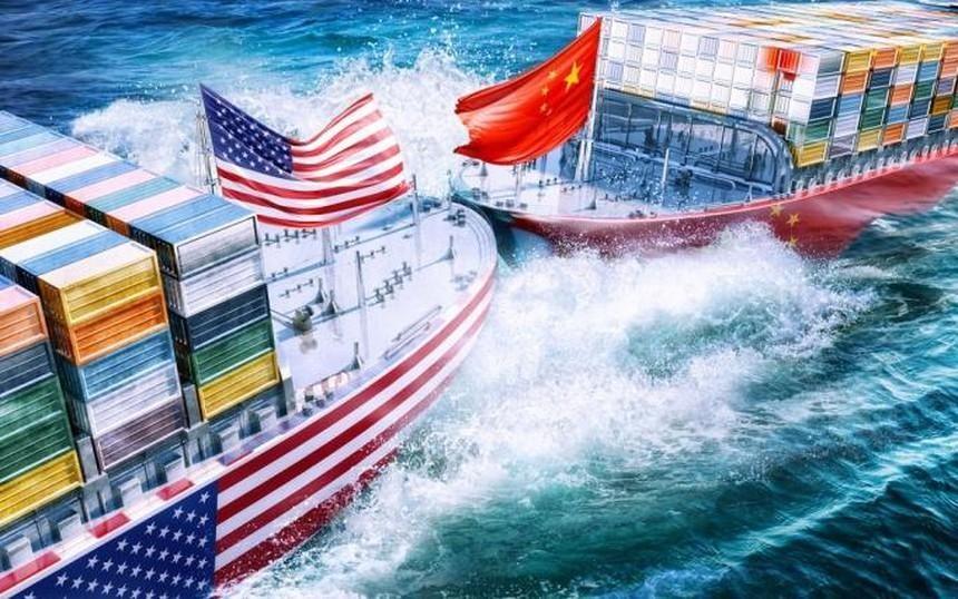 Mỹ nối lại các cuộc đàm phán thương mại với Trung Quốc