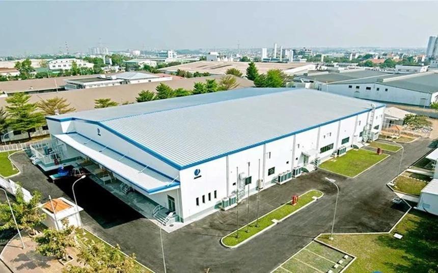 Viglacera (VGC) hoàn tất nâng sở hữu lên 65% vốn tại Kính nổi Siêu trắng Phú Mỹ