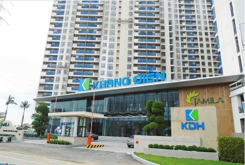 Khang Điền (KDH): Công ty con vừa nâng sở hữu lên 99,9% vốn tại công ty bất động sản có vốn điều lệ 400 tỷ đồng