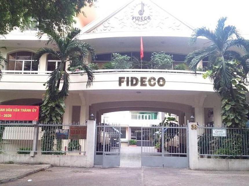 Fideco (FDC): Lãnh đạo đăng ký bán toàn bộ hơn 1,35 triệu cổ phiếu