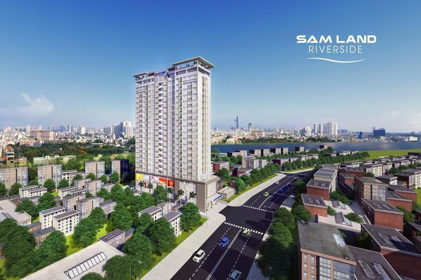 Samland (SLD) vừa phát hành 237,5 tỷ đồng trái phiếu với lãi suất 10,5%/năm