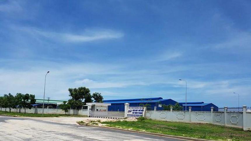 Louis Land (BII): Cổ đông lớn bán ra 100.000 cổ phiếu để giảm sở hữu dưới 5%