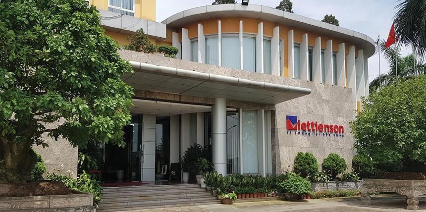 Việt Tiên Sơn Địa ốc (AAV): Chuẩn bị đầu tư 184,44 tỷ đồng vào dự án BĐS tại tỉnh Hải Dương