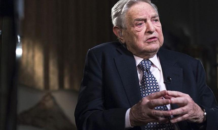 Quỹ đầu tư của George Soros đang sở hữu Bitcoin