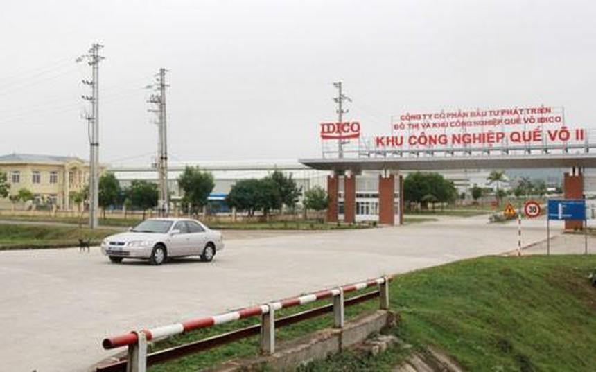 IDICO (IDC): Một Phó tổng giám đốc bán cổ phiếu, hơn 3 tháng sau mới công bố giao dịch
