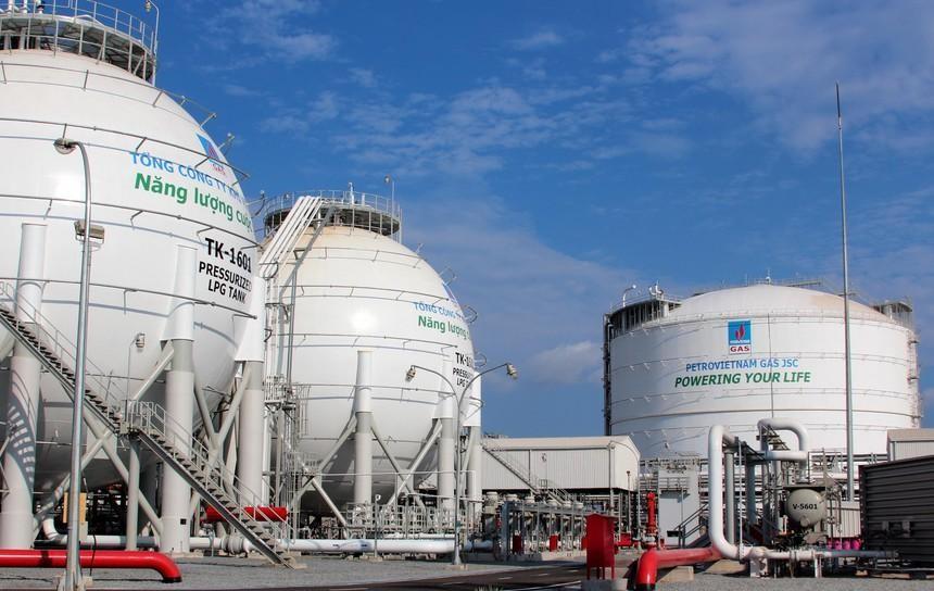 PV GAS (GAS): Ước tính lợi nhuận quý III/2021 đạt 2.298,9 tỷ đồng, giảm 11,8%