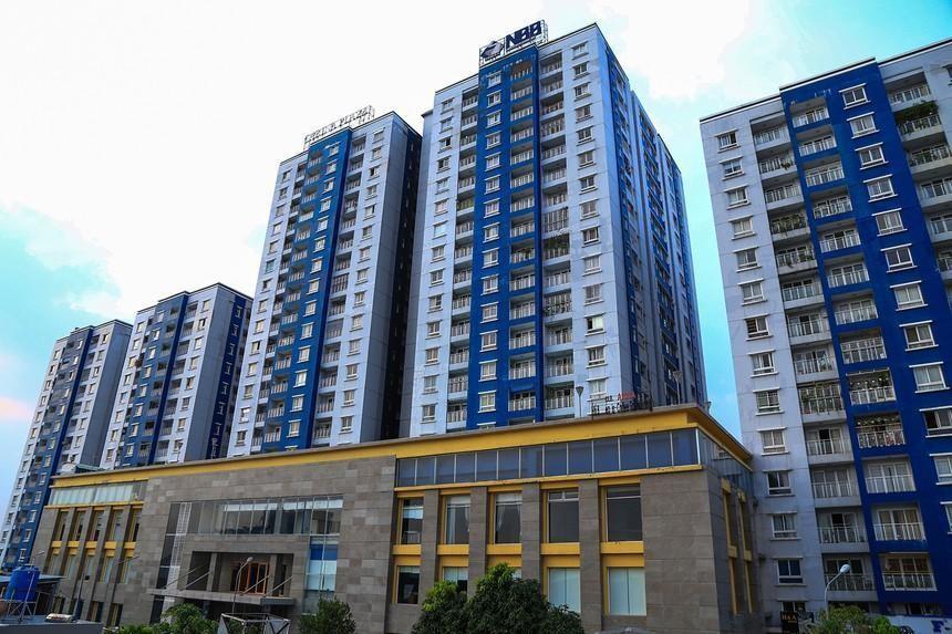 Năm Bảy Bảy (NBB): Đầu tư Hạ tầng Kỹ thuật TP.HCM (CII) đăng ký bán 4,5 triệu cổ phiếu