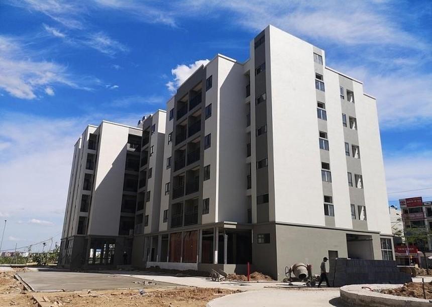 Nhà và Đô thị Nam Hà Nội (NHA) thông qua hồ sơ chào bán hơn 14 triệu cổ phiếu