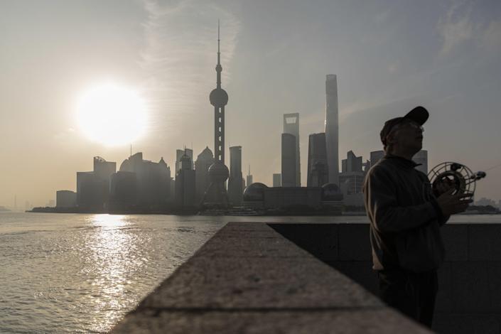 Trung Quốc bắt đầu thanh tra các cơ quan quản lý tài chính, ngân hàng quốc doanh