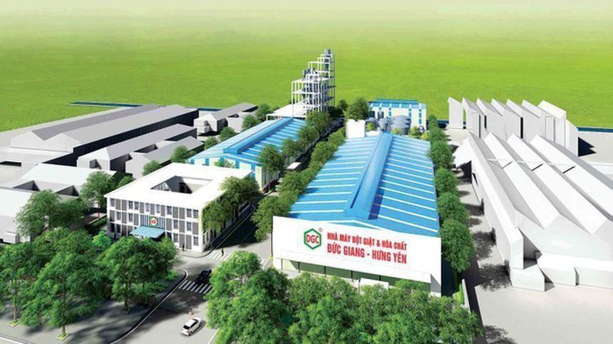 Hóa chất Đức Giang (DGC): Vinachem muốn thoái toàn bộ 8,85% vốn trong quý IV/2021