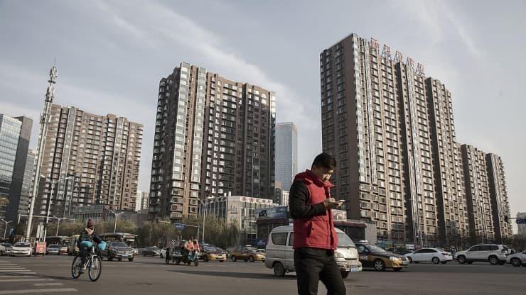 Morgan Stanley nâng triển vọng bất động sản Trung Quốc lên mức hấp dẫn, bất chấp lo ngại vỡ nợ
