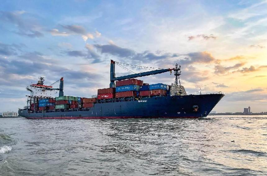 Gas Shipping (GSP) gia hạn thời gian nộp tiền mua cổ phiếu phát hành thêm