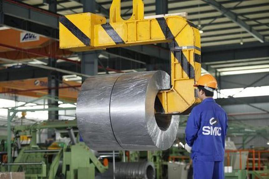 Đầu tư Thương mại SMC (SMC) vừa phát hành 113,45 tỷ đồng trái phiếu riêng lẻ