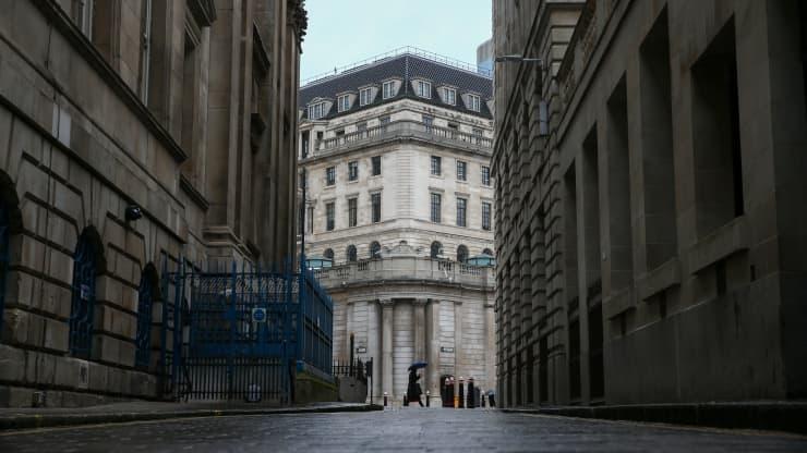 Quan chức BoE cảnh báo: Tiền điện tử có thể gây ra cuộc khủng hoảng cấp độ năm 2008