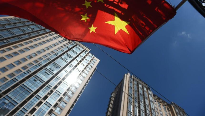 Kinh tế Trung Quốc tăng trưởng yếu đi do biến thể Delta