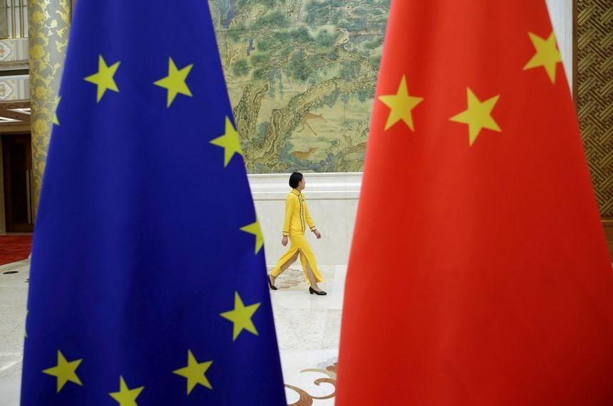 EU tìm kiếm hướng đi cho chính sách với Trung Quốc