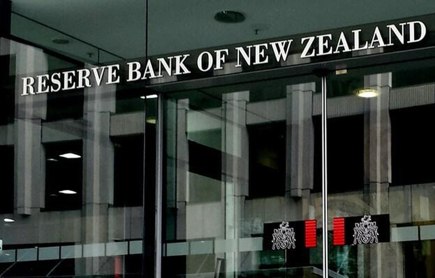 New Zealand's central bank