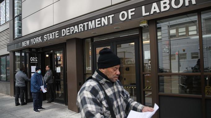 Số lượng việc làm tại Mỹ tăng cao hơn dự báo trong tháng 9