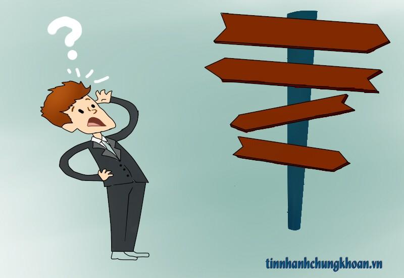 Góc nhìn chuyên gia tuần mới: Rủi ro cổ phiếu dầu khí