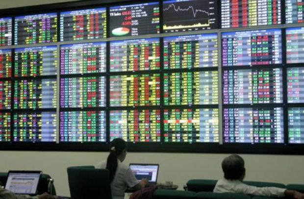 Giao dịch chứng khoán chiều 3/11: Nhóm cổ phiếu vừa và nhỏ giữ nhiệt cho thị trường